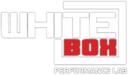 WhiteBox Performance Lab –  Αθήνα – Παλαιό Φάληρο – Functional Training, Weightlifting Λογότυπο